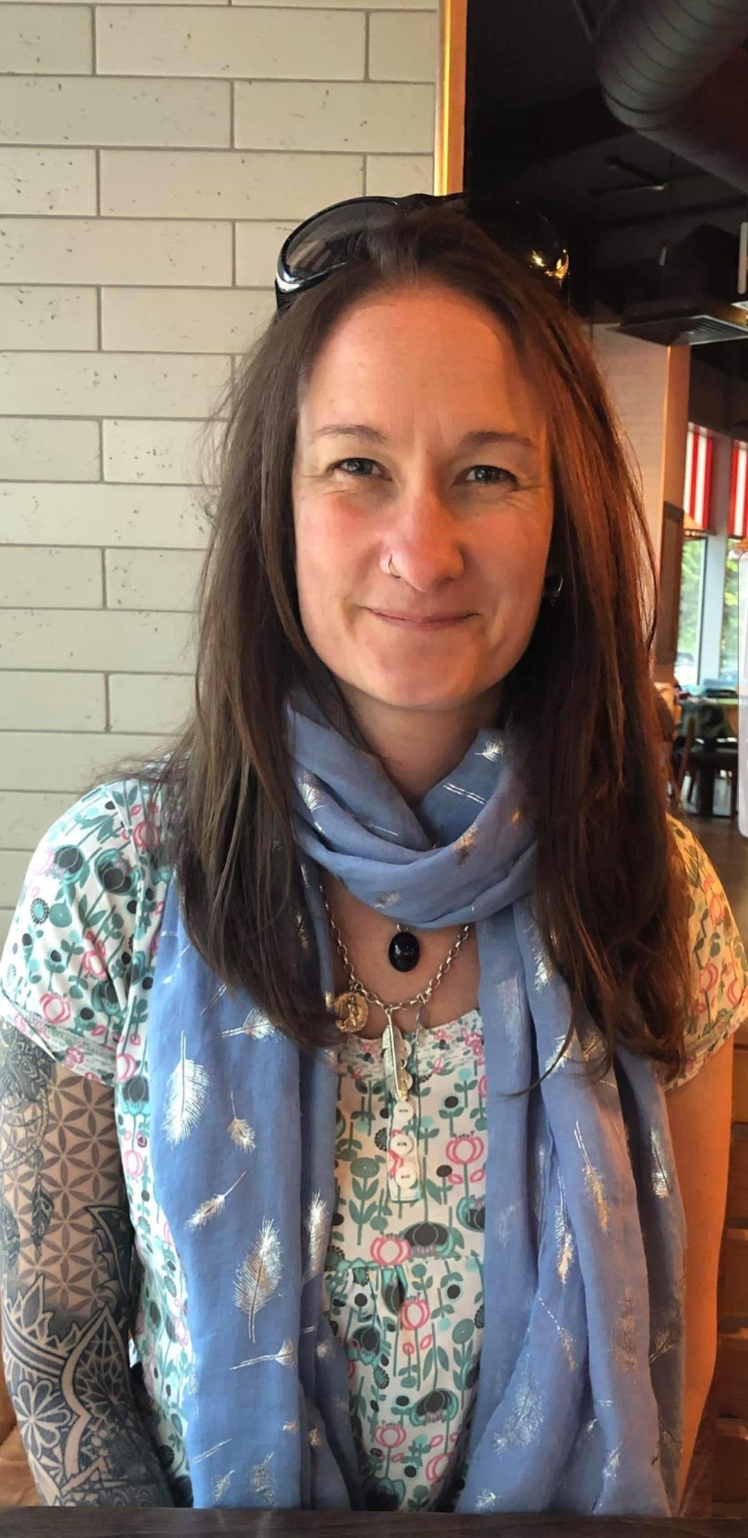 Samantha Colmer