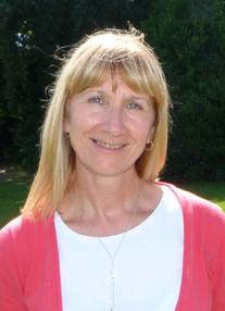 Julie Woolway