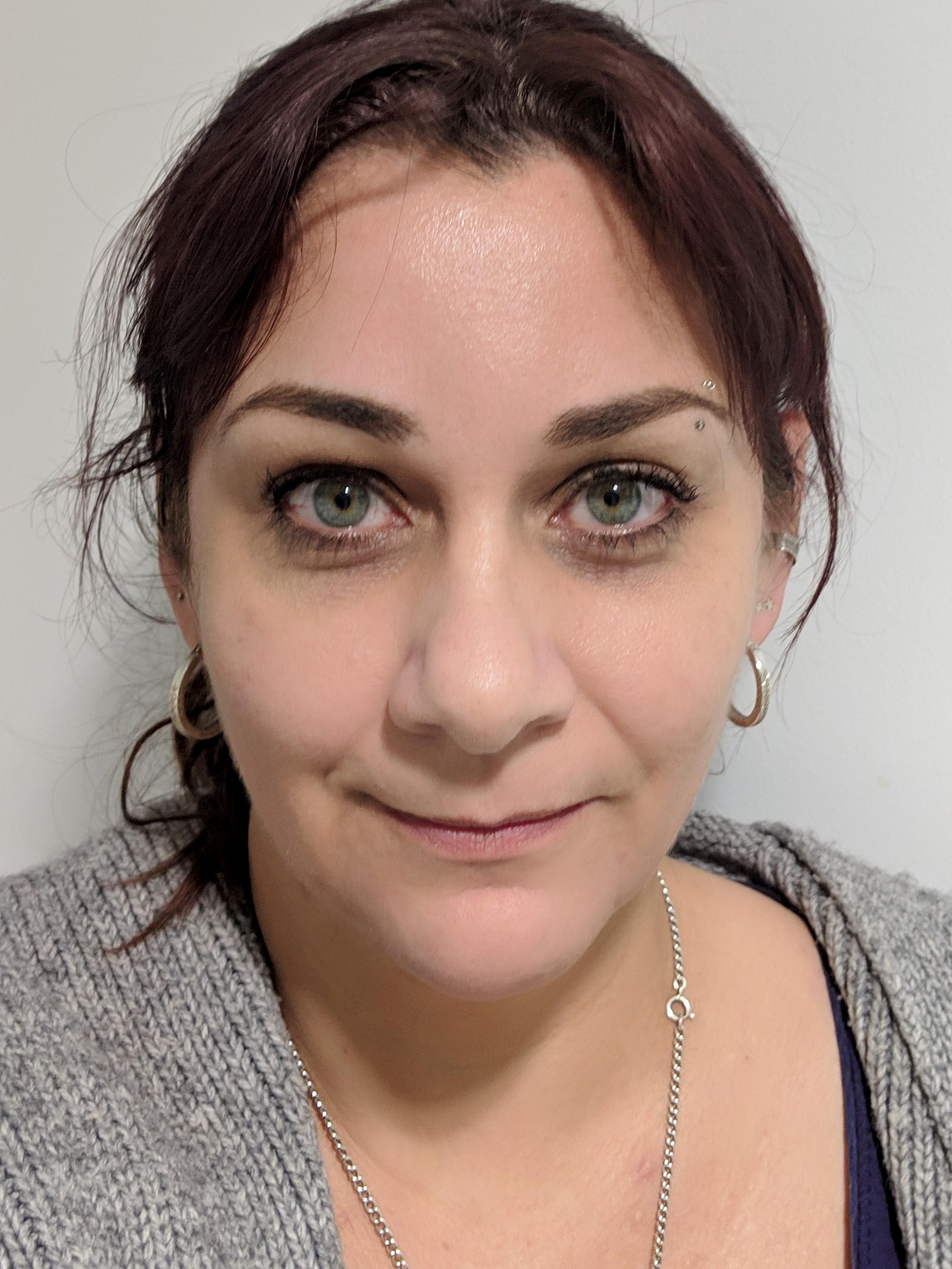 Heidi Gavriel