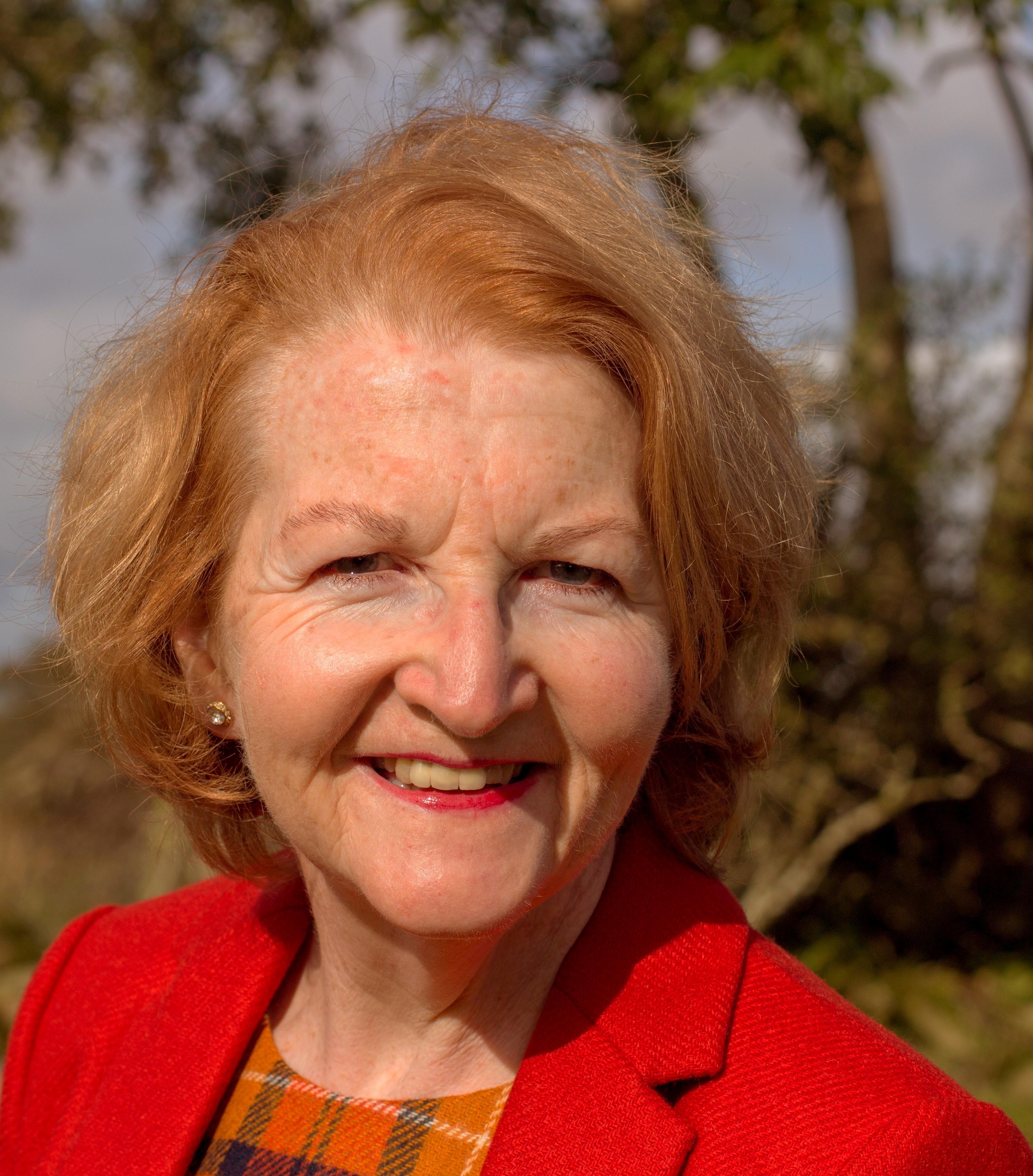Bernadette O'Kane