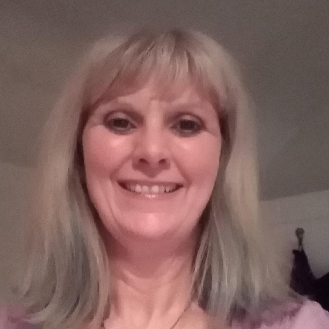 Cheryl Barthorpe