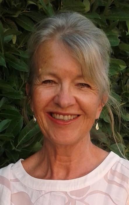 Gaynor Tetley