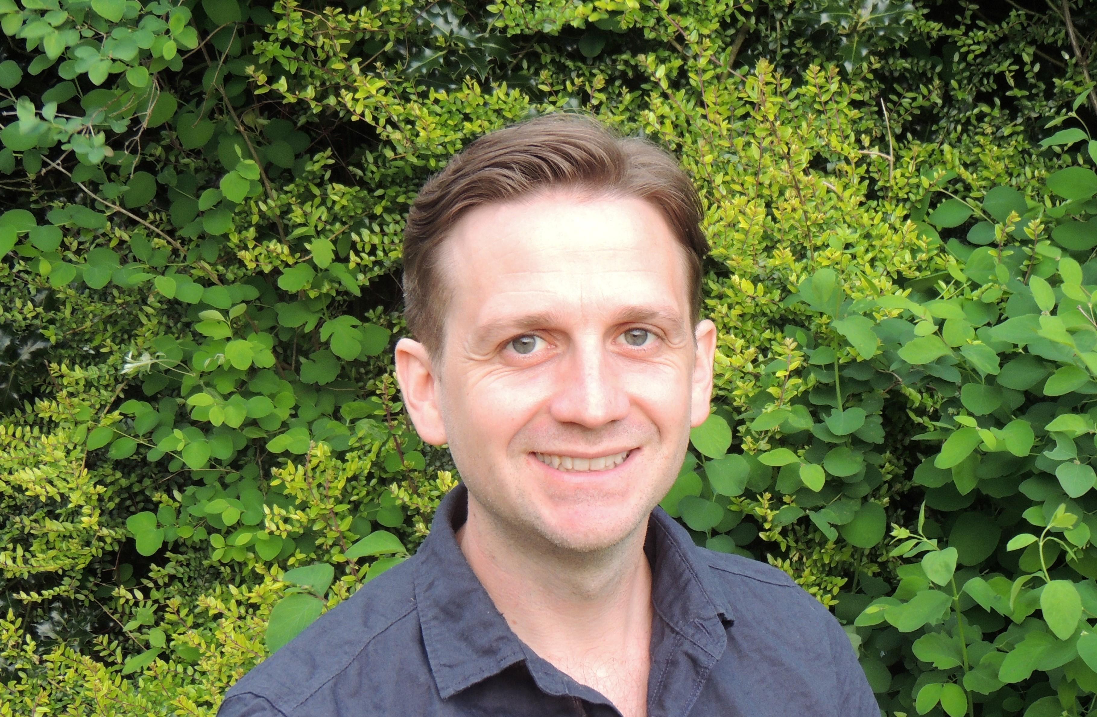 Robert Hairsine