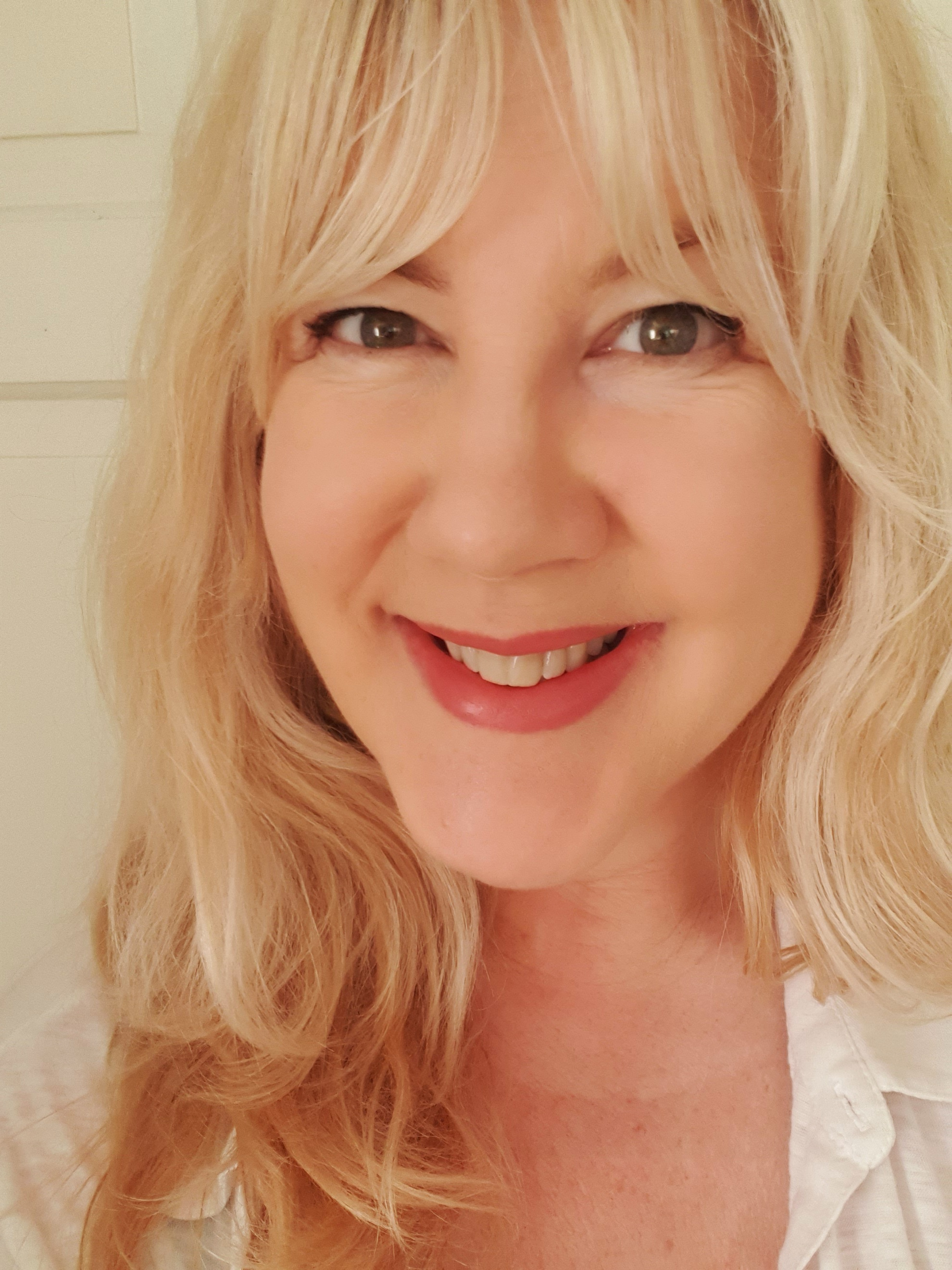 Sharon Nicholson
