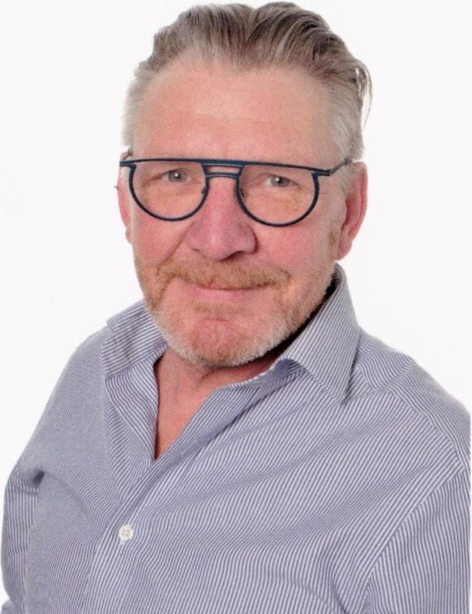 Philip Boddey