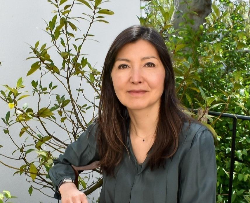 Christina Macadam