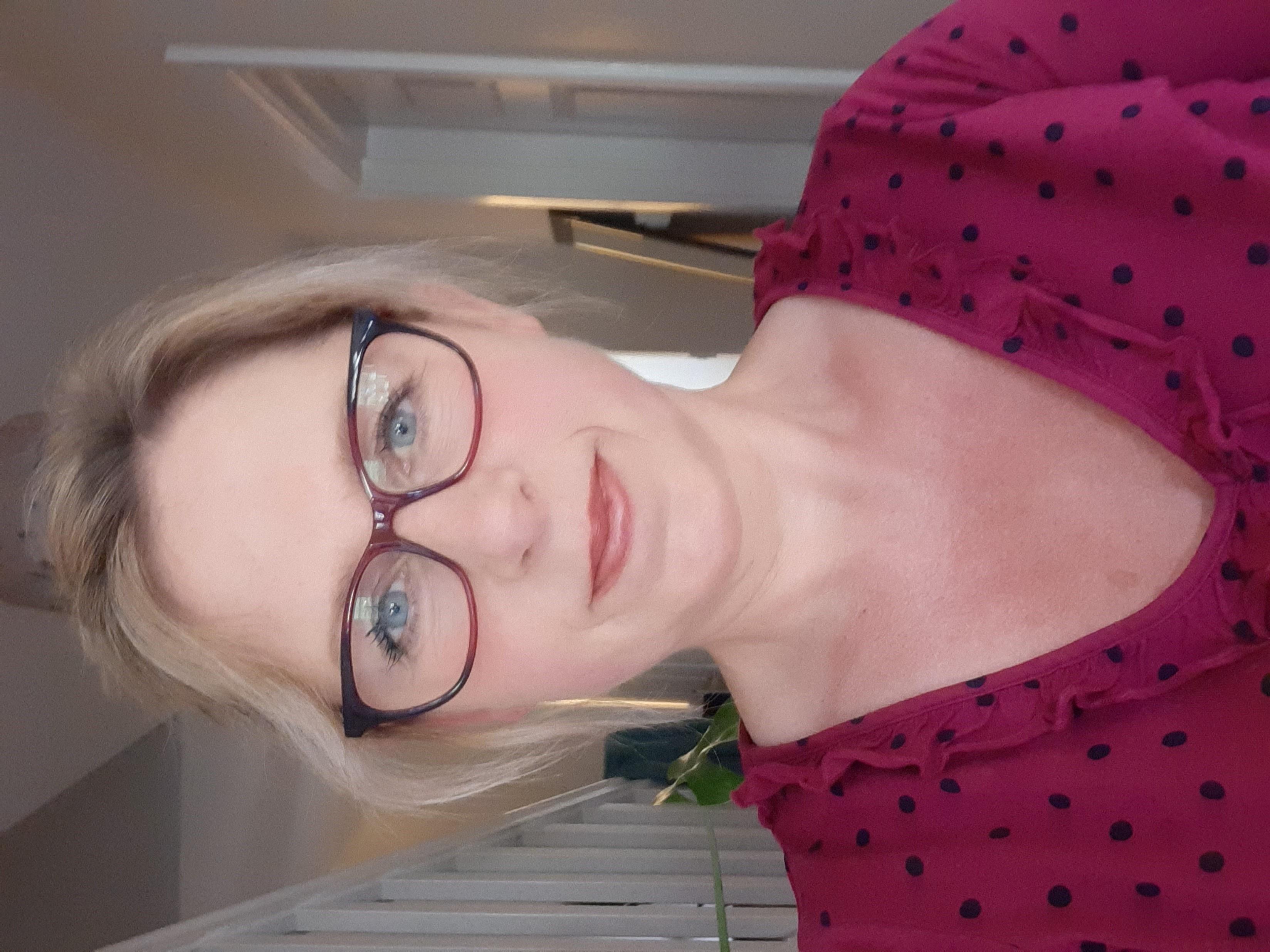 Samantha Quinn