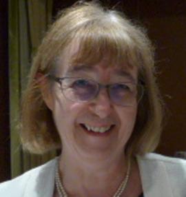 Julie Hugman