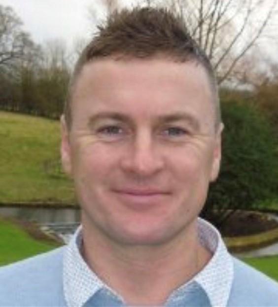 David Holden
