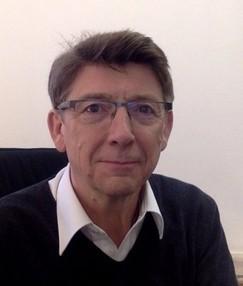 Martin Larmour