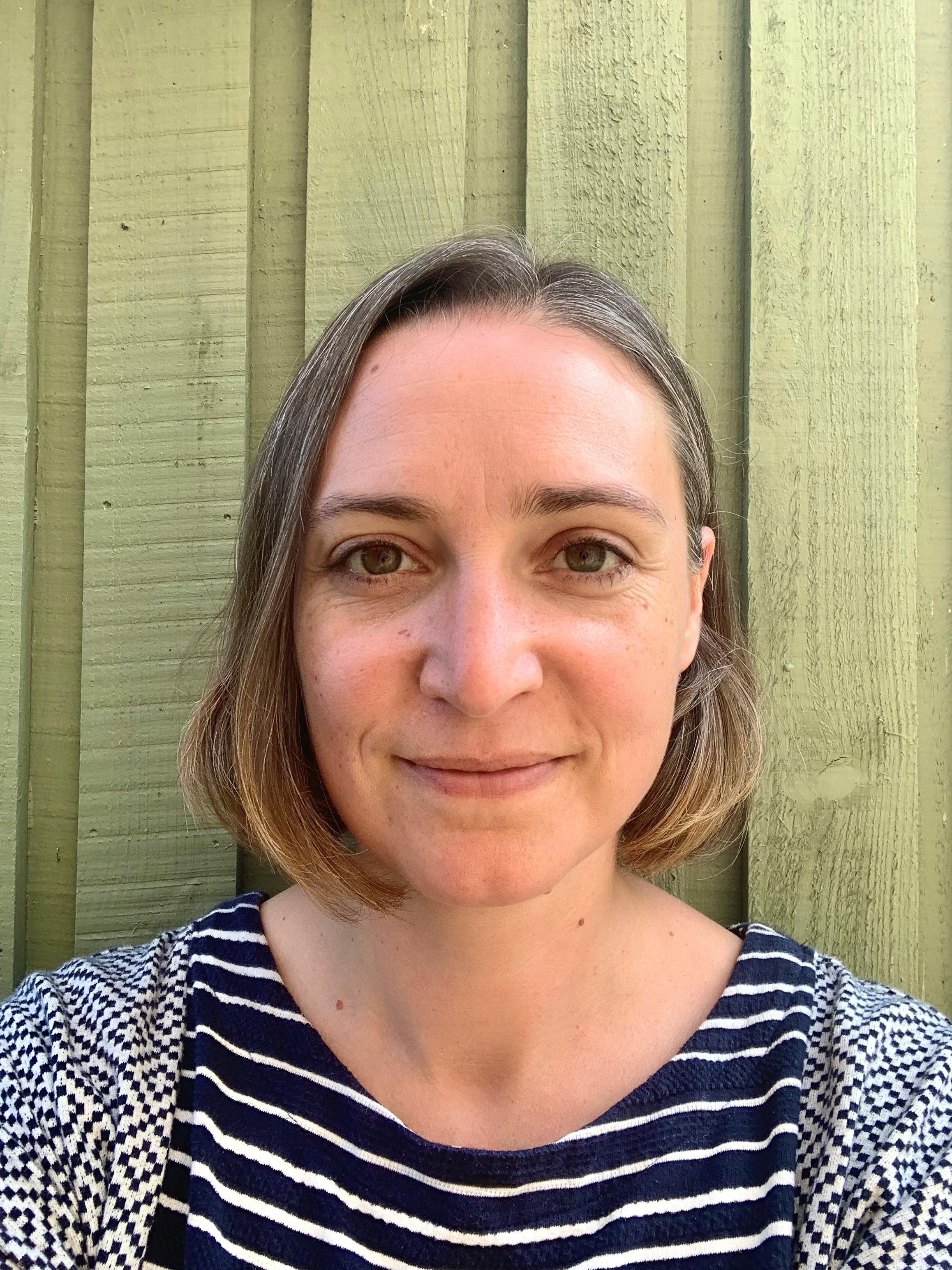 Helen Bryden