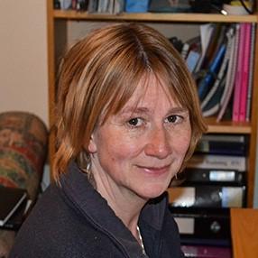 Charlotte Wadham