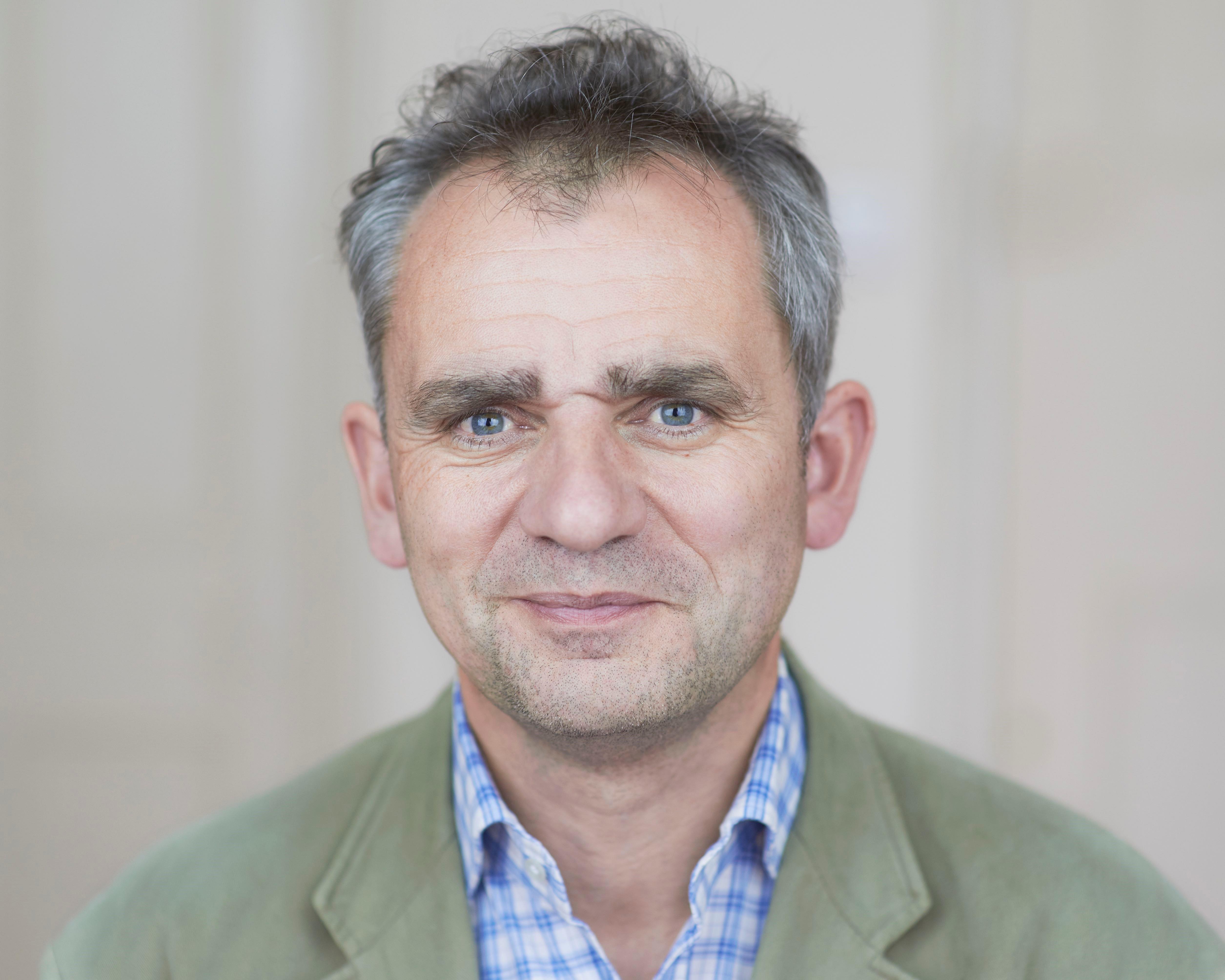 Johnathan Sunley