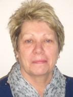 Susan McHugh