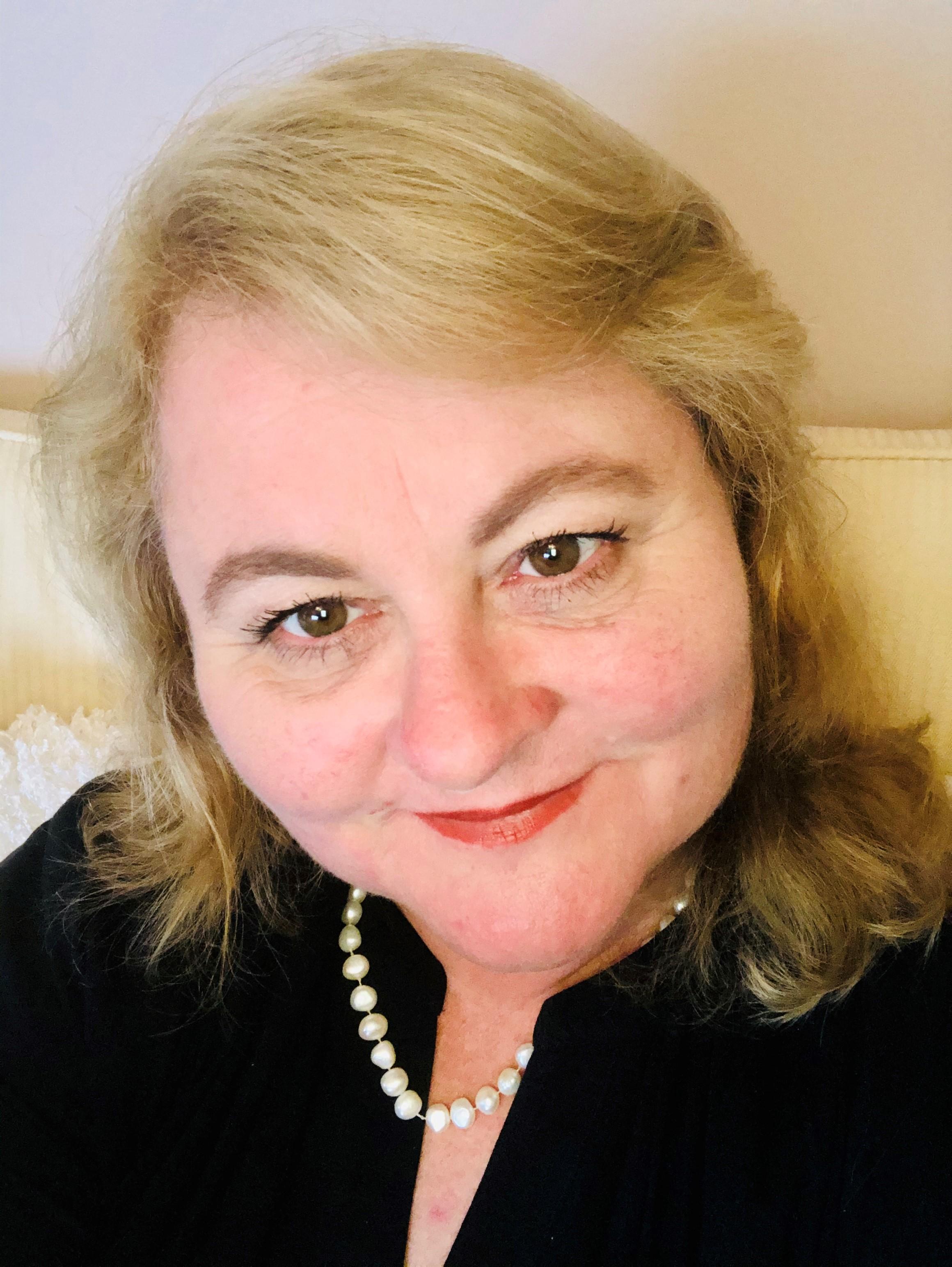 Lynne Andrew