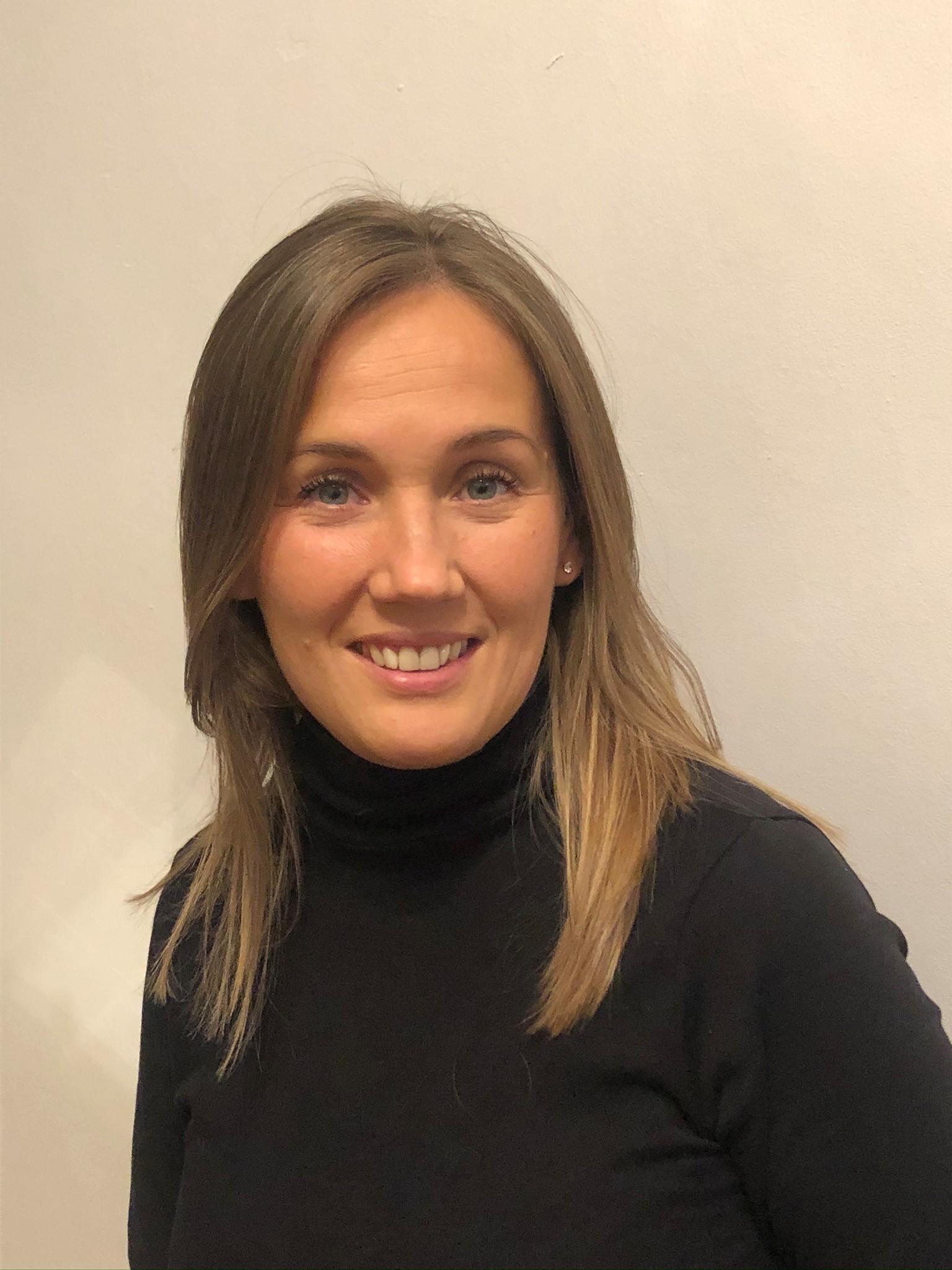Natasha Welsh