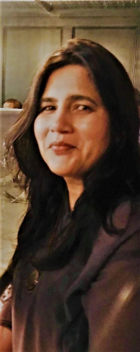Shefali Agrawal