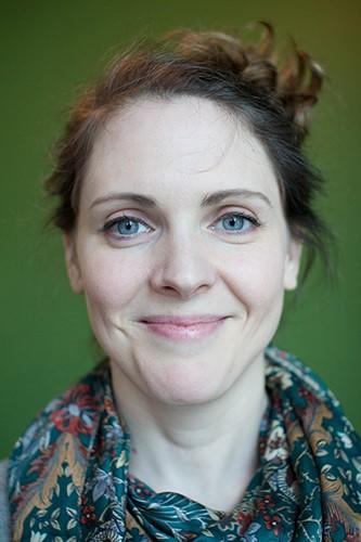 Tamara Howell