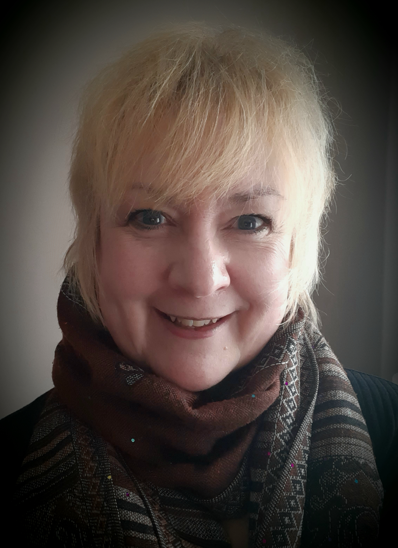 Sharon Hinsull
