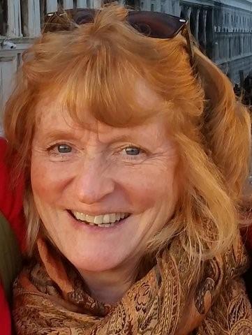 Juliet Winstone