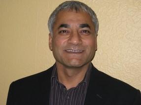 Iqubal Birdi