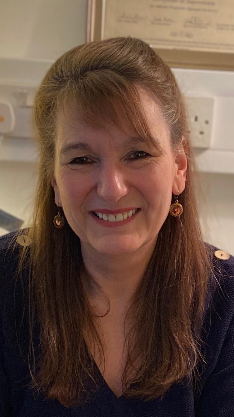 Tracey Cundell
