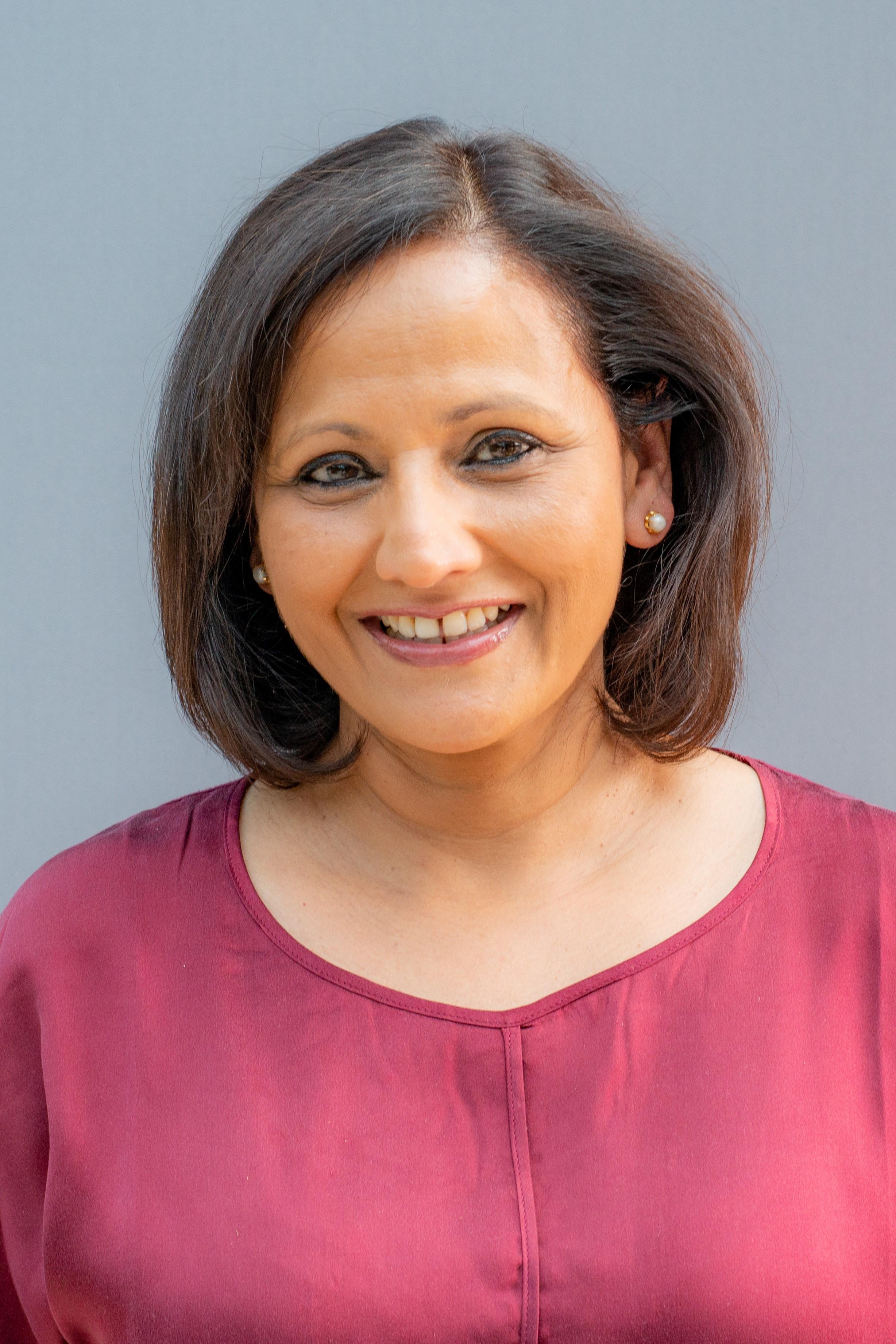 Kalpana Rao