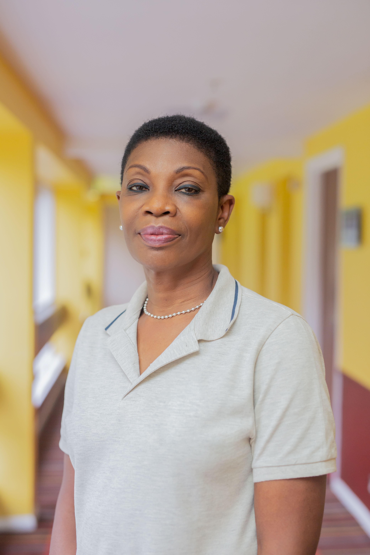 Carol Efueye