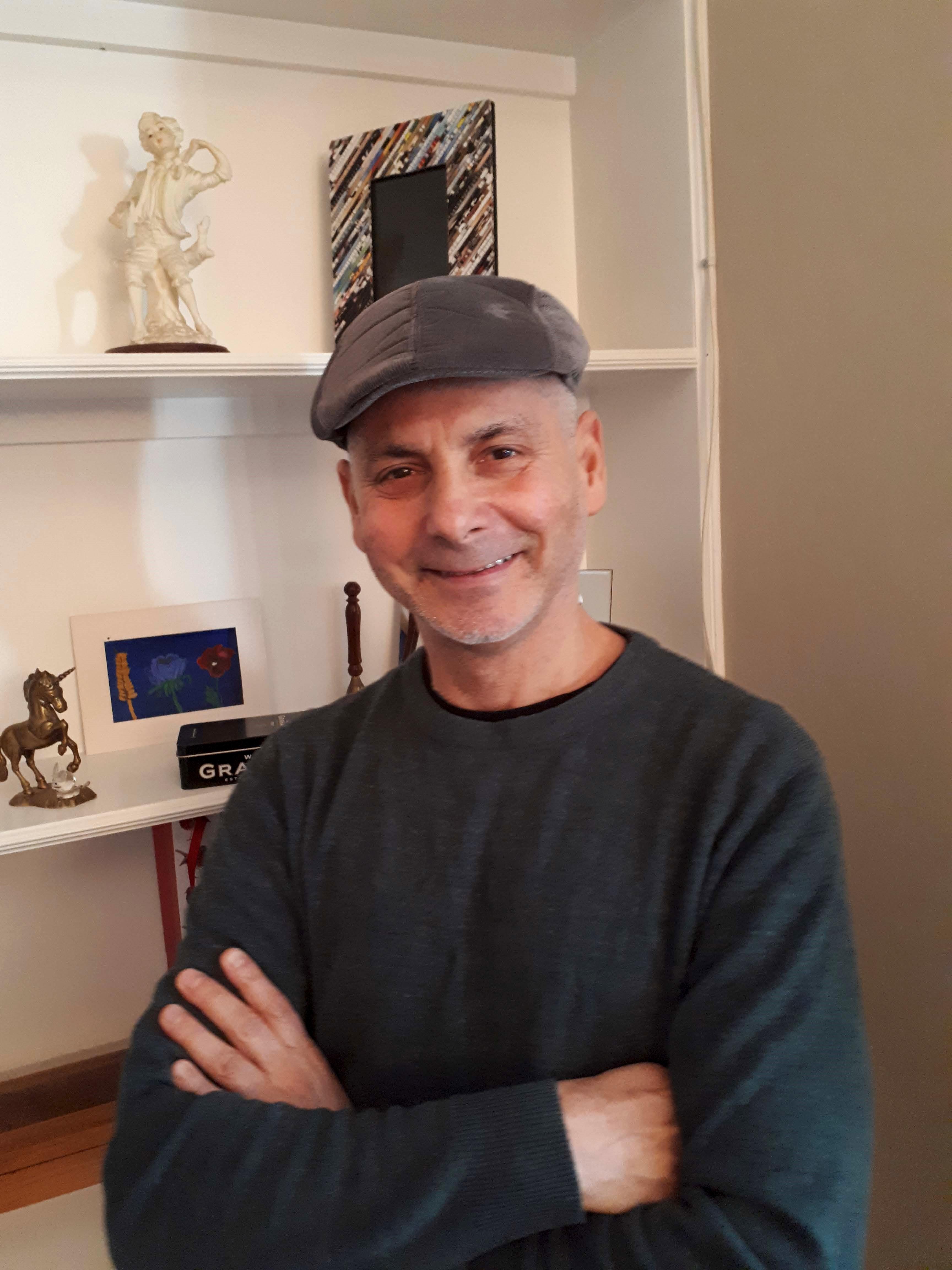 Orlando Pereira