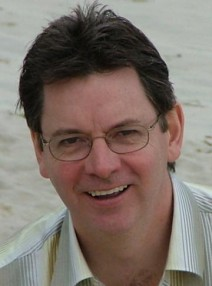 Peter Cowell
