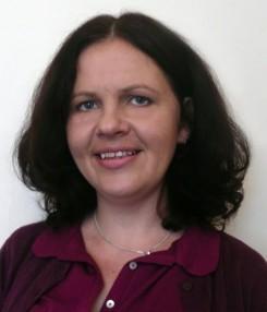 Helen Scholes