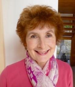 Jenny Lanyon