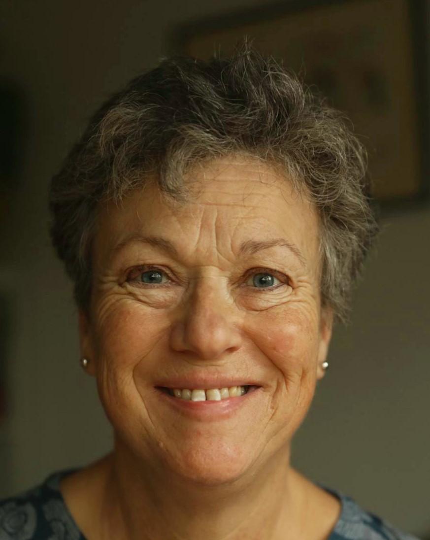 Josephine Ansell