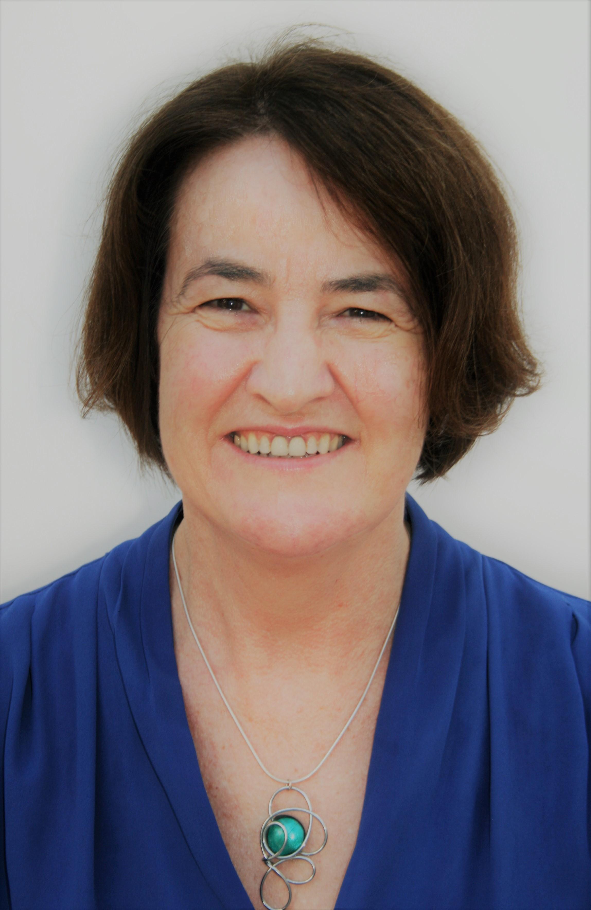 Keren Richardson