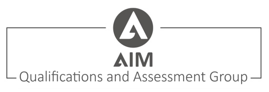 AIM Qualifications and Assessment Group