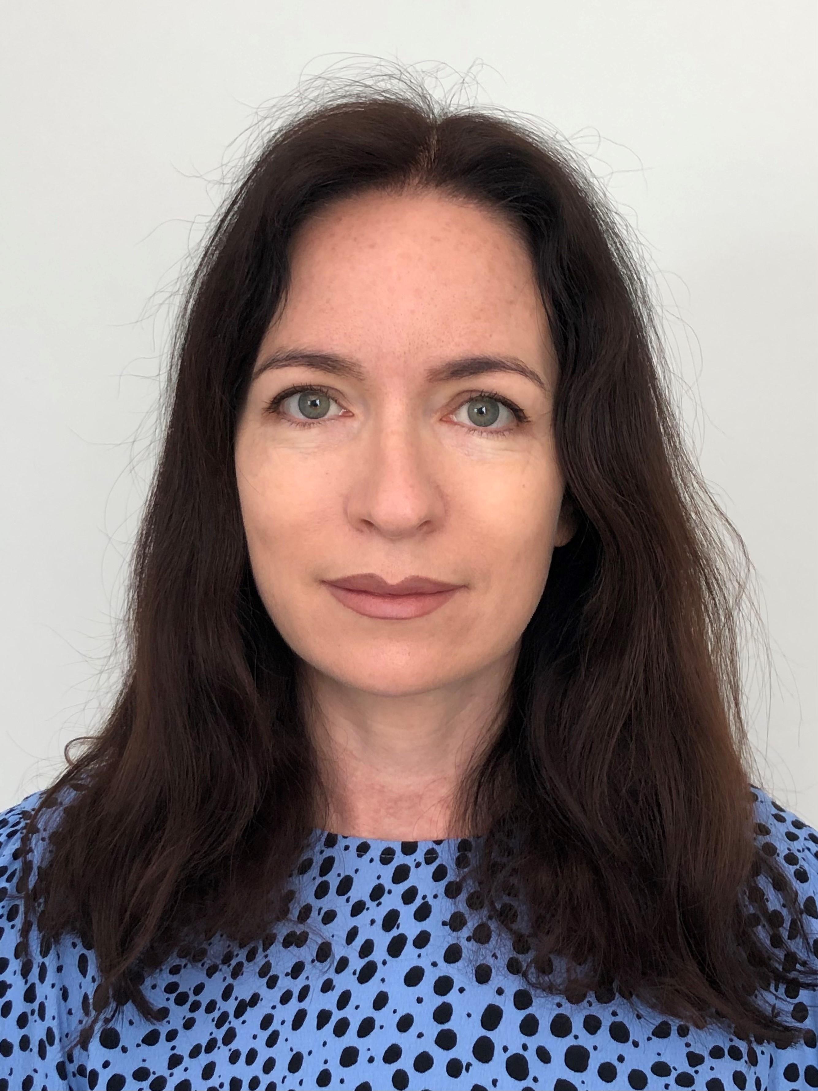 Anna-Marie Taylor