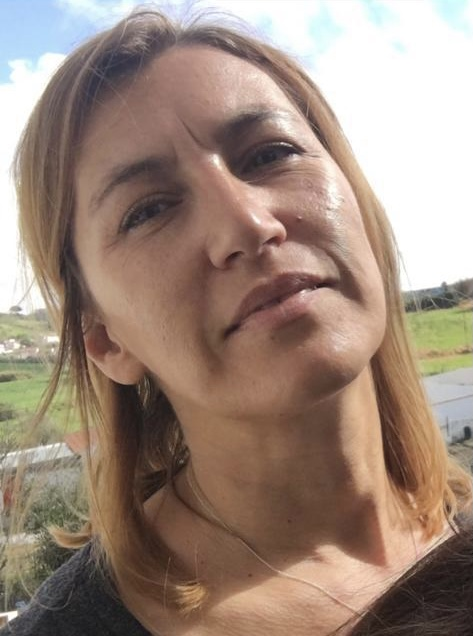 Paula Khan