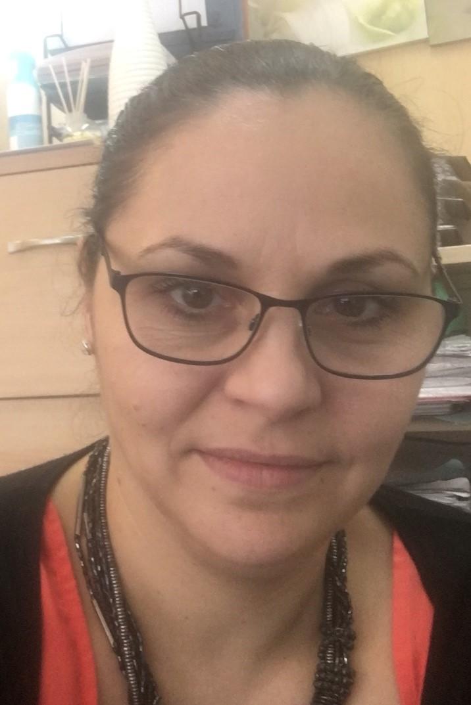 Daniela Pahontu