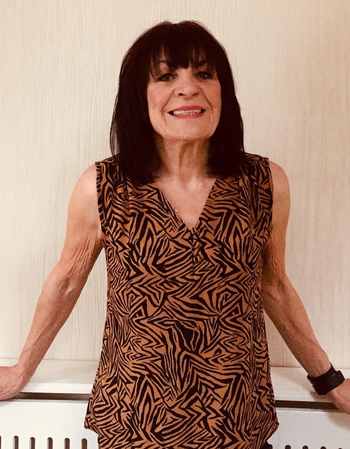 Diana Hattersley