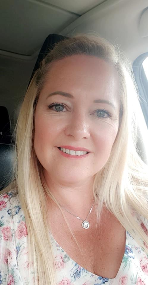 Cynthia Yeates