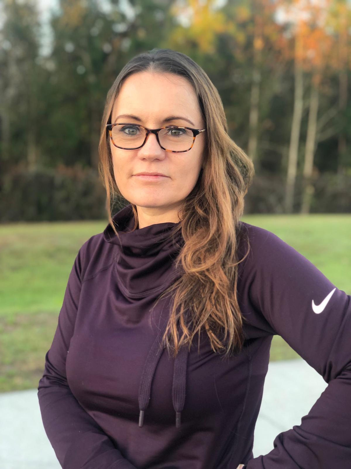 Samantha Byron