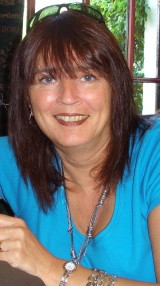 Gillian Robinson