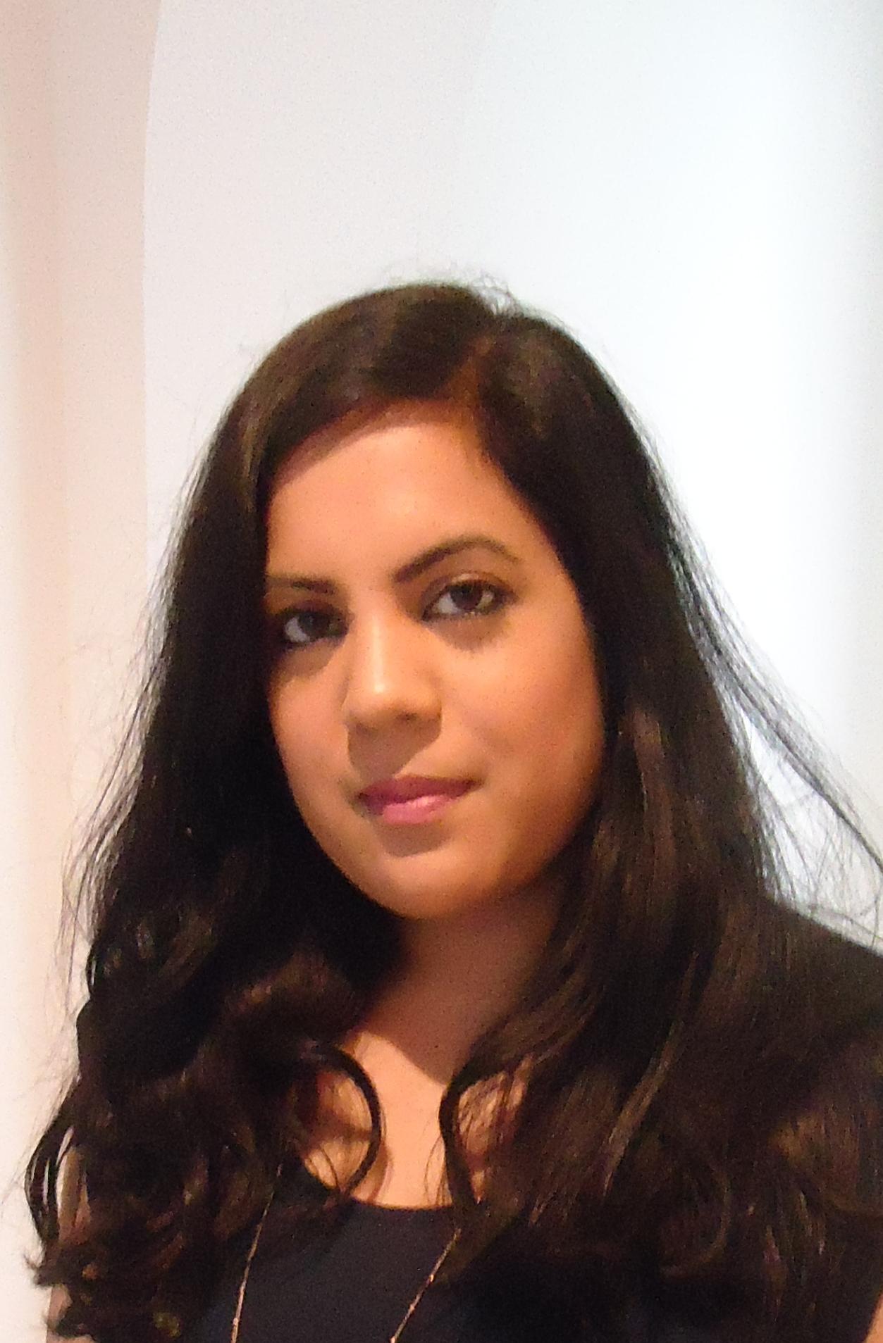 Digna Patel