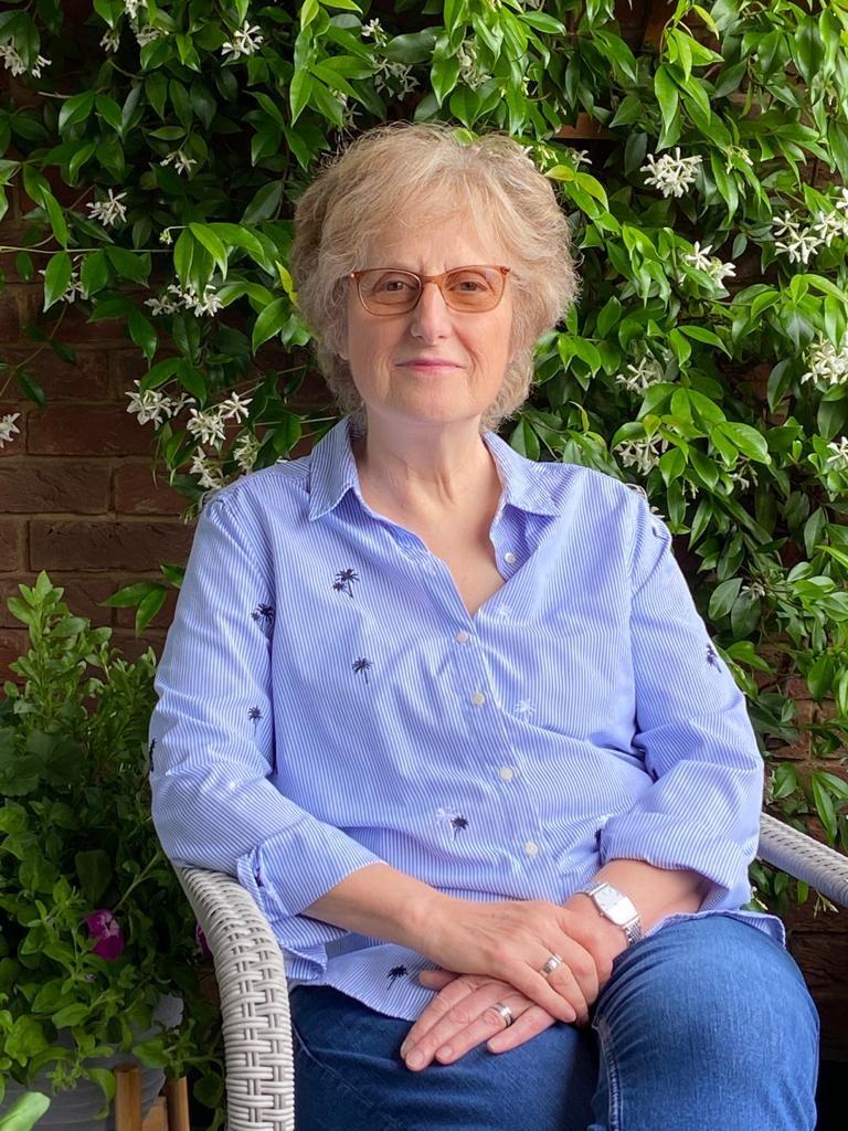 Marion Leslie