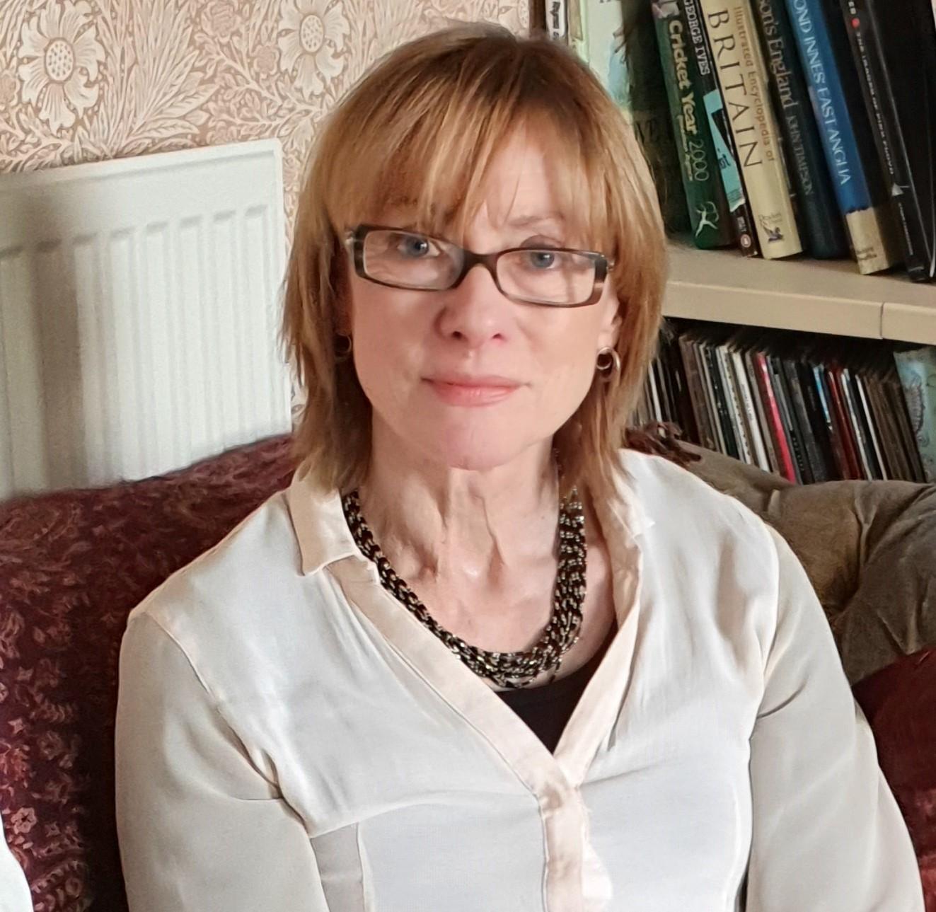 Julia Bellerby
