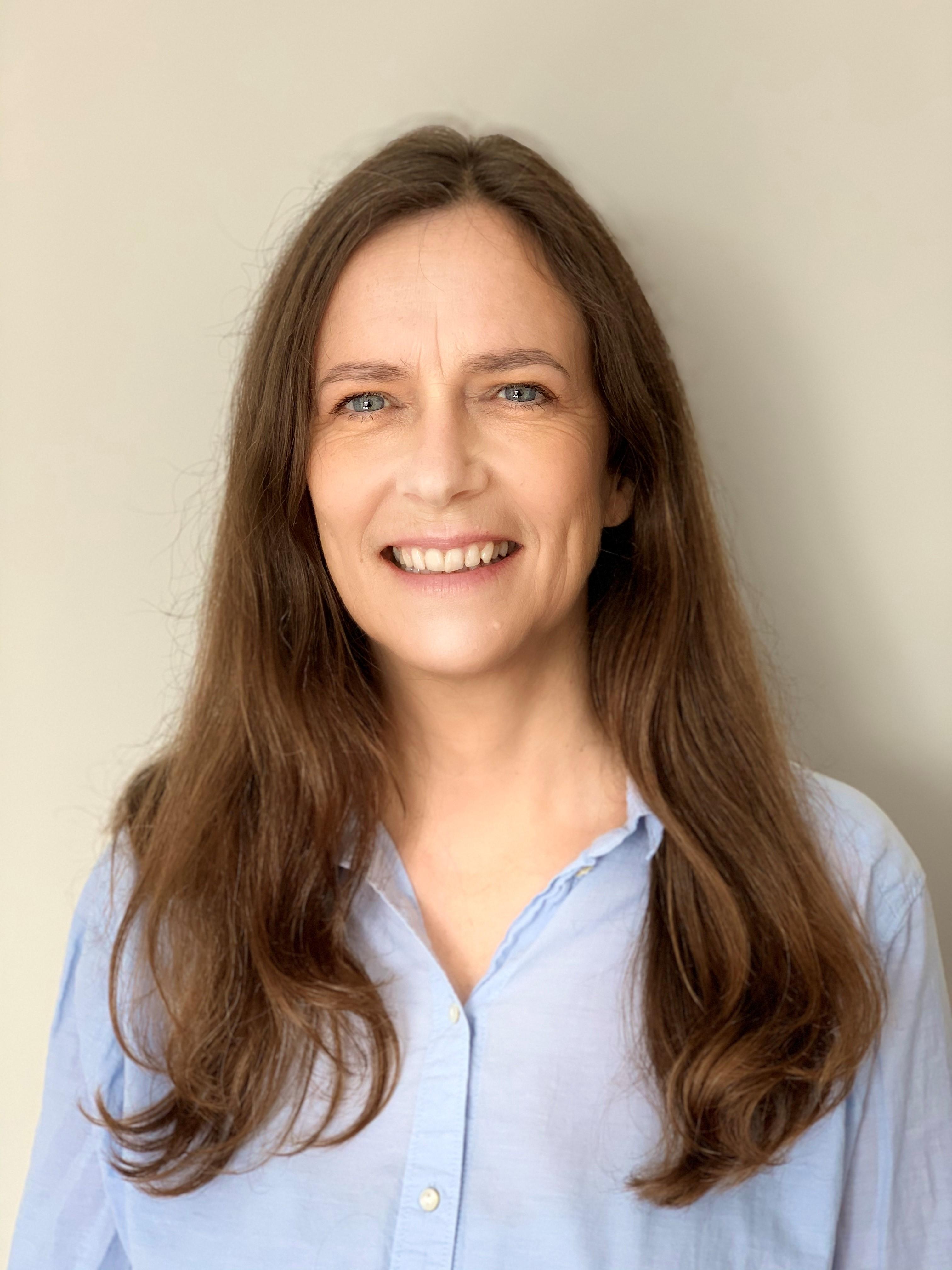 Sarah Kitt