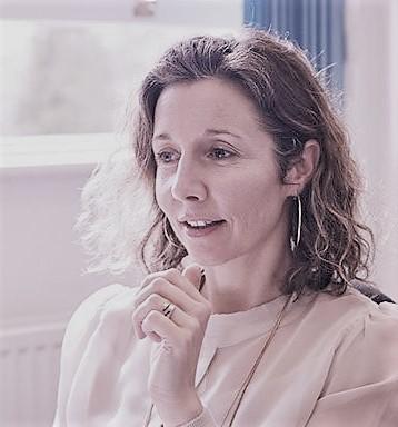 Sarah McCaffrey