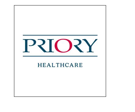 Priory Healthcare Ltd