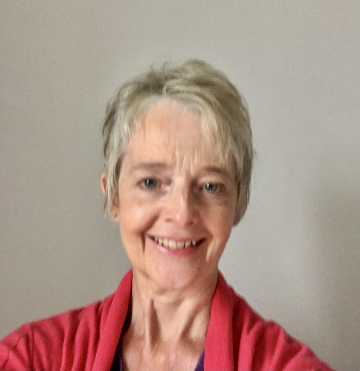 Susan O'Sullivan