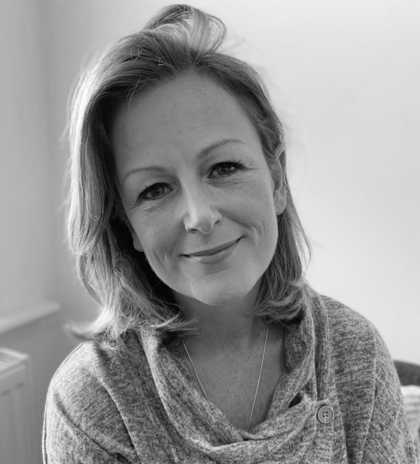 Alison Greenaway